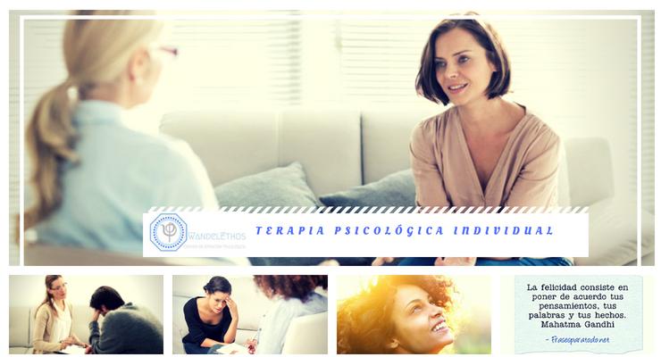 Terapia Psicólogica